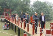 加快打造5A级旅游景区 促进肇庆文化旅游全面振兴 肇庆旅游推介活动成功举办