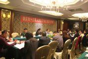 市十三届人大五次会议进行分组讨论 德庆代表团热议政府工作报告