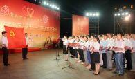 """肇庆高新区:党建""""红色基因""""激发经济发展新动能"""