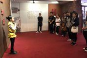 市博物館志愿團隊建設成響亮品牌 小小志愿者講出大美肇慶