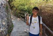 帮忙拍照小举动 感动上海游客