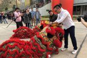 汉服、武术、兵器、甲胄兵击……春节封开引领·旅游新线路