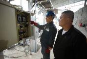 肇庆供电局多措施提前为农户保供电 优质电力助种植大户备耕忙