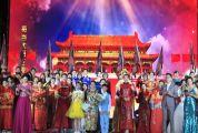 超燃!封开万人同唱《我和我的祖国》 ,献礼新中国成立70周年