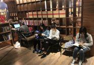 肇慶知本書店 以獨特理念推動全民閱讀
