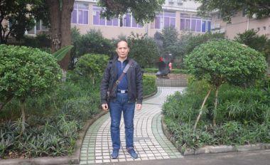端州区退伍军人莫桂才甘于奉献诚信经商创美好生活