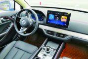 智能化和新能源 或是汽车行业新的突破点
