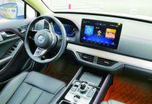 智能化和新能源 或是汽車行業新的突破點