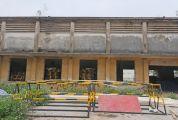 创文十大提升计划之城区废弃建筑物拆除计划篇 9月要完成一半废弃建筑物拆除任务