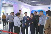 香港中国企业协会一行到我市调研
