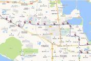 肇庆将新增一条公交线路,调整4路公交线~快看经过哪儿?
