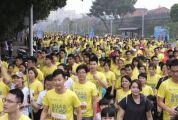 肇庆国际马拉松,让这座城市再一次被感动!