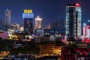 """肇庆入选""""中国城市发展潜力100强""""排行榜!这些变化你感受到了吗?"""