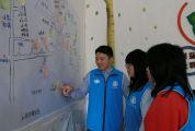 """广宁排沙社工服务站打通服务群众的""""最后一公里"""" 社工来了村民幸福感强了"""