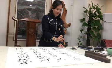 林小婕:出錢出力做公益 盡心盡責助創文
