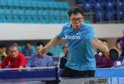 肇庆市举办2019首届乒乓球邀请赛