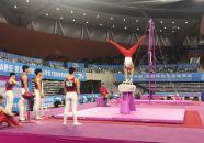 全国体操锦标赛8日开赛