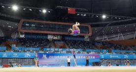 全国体操锦标赛暨世锦赛选拔赛明天开赛!运动员风采先睹为快~