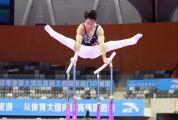 全国体操锦标赛打响 男子团体、全能以及单项决赛名单出炉