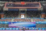 2019年全国体操锦标赛完美收官 广东队成最大赢家