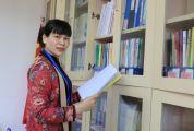 广宁县妇幼保健院副院长梁月容 悬壶济世守护妇女儿童健康