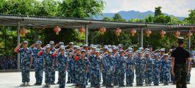 集结号吹响了 西江日报军事夏令营火热报名中