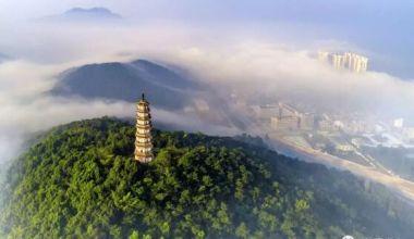 肇庆,一座深藏不露的宝藏城市!