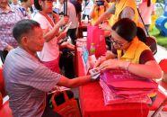 鼎湖启动新时代文明实践志愿服务活动