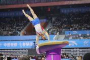 2019年國際體聯體操世界杯挑戰賽今日落幕,中國隊成大贏家!