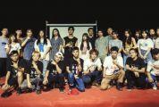 青春展风采 奋斗正当时 肇庆青年文化节圆满举行