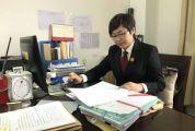 广宁法院女法官陈金珠伏枥基层二十余载 用法理明辨事非 用真情点亮人心