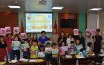 高新區婦聯舉辦系列關愛兒童活動
