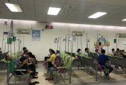 市一医院率先取消门诊静脉输液 市卫健局将督促全市二级以上医院门诊逐步取消