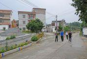 封开县罗董镇五星村 新农村建设为村民带来美丽家乡