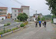 新农村建设为村民带来美丽家乡