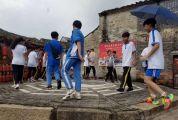 """高要区回龙镇古村""""试水""""研学游挖掘传统文化之美"""