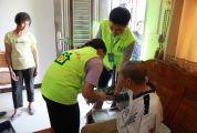 广宁60个家庭医生团队上门服务群众 加快医防融合 让诊疗少走弯路