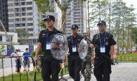 大旺公安分局全面發力護航經濟發展