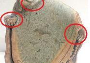 物流公司運送硯石致損壞引糾紛