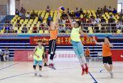 中国三对三篮球联赛广东赛区省级决赛落幕
