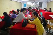 """""""百姓课堂""""文化惠民受欢迎 市文化馆年均免费培训学员5000多人次"""