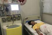 """""""新妈妈""""捐骨髓 陌生小女孩获新生  我市首名女性造血干细胞捐献者杨绮淇的捐献故事"""