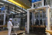 """肇慶動力金屬大旺新廠投產在即 未來訂單已讓生產線處于""""滿負荷""""狀態"""