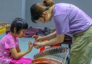 公益培训给孩子们一个缤纷暑假