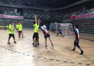 省青少年手球锦标赛在四会打响
