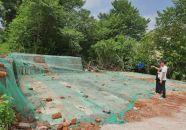肇庆城区废弃建筑物已拆除10宗