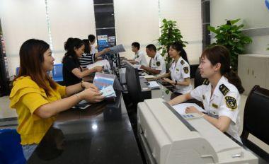新世纪娱乐:海事局多措并举 提升服务质量