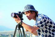 文化传播公司兼职摄像师邓梓豪 扎根本土勇追影视梦