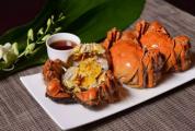 八月十五,菊黄蟹肥,梦幻城中秋请你吃螃蟹啦!