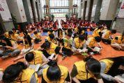 """肇庆市图书馆常态化开展各项专题活动 为""""我们的节日""""献上丰富精神食粮"""